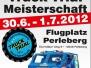 Truck Trial Meisterschaft 2012 in Perleberg