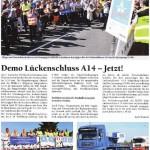 Demo Pro A 14 IHK Zeitung 10-2013